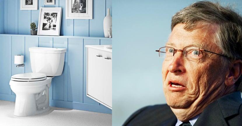 【改變世界】令大便變香的化合物:蓋茨甚至親自體驗世界上最臭的廁所氣味