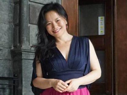 中國環球電視網(CGTV)澳洲籍女主播成蕾8月中旬在北京被拘留,澳洲外交部長佩恩出面證實了此消息。